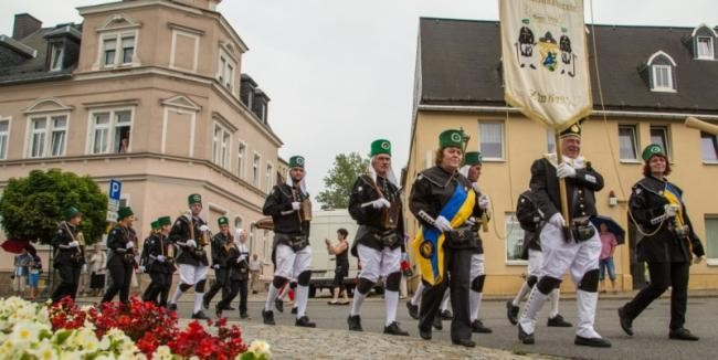 Tradition Zwoenitz